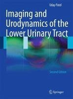 Imaging and Urodynamics of the Lower Urinary Tract (eBook, PDF) - Patel, Uday