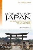 Contemporary Japan (eBook, ePUB)