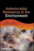 Antimicrobial Resistance in the Environment (eBook, ePUB)