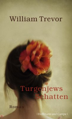 Turgenjews Schatten (eBook, ePUB)