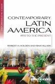 Contemporary Latin America (eBook, PDF)