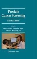 Prostate Cancer Screening (eBook, PDF)