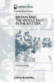 Britain and the Middle East in the 9/11 Era (eBook, PDF)