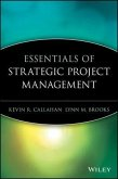 Essentials of Strategic Project Management (eBook, PDF)