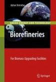 Biorefineries (eBook, PDF)