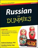 Russian For Dummies (eBook, ePUB)
