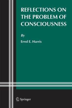 Reflections on the Problem of Consciousness (eBook, PDF) - Harris, Errol E.