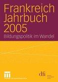 Frankreich Jahrbuch 2005 (eBook, PDF)