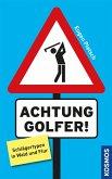 Achtung Golfer! (eBook, ePUB)