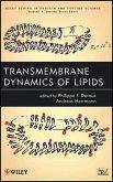 Transmembrane Dynamics of Lipids (eBook, PDF)