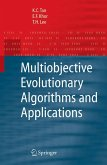 Multiobjective Evolutionary Algorithms and Applications (eBook, PDF)