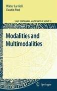 Modalities and Multimodalities (eBook, PDF) - Carnielli, Walter; Pizzi, Claudio