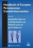 Handbook Of Complex Percutaneous Carotid Intervention (eBook, PDF)