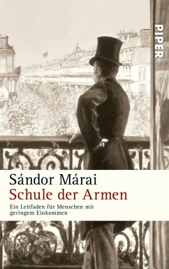 Schule der Armen (eBook, ePUB) - Márai, Sándor