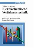 Elektrochemische Verfahrenstechnik (eBook, PDF)