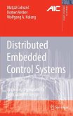Distributed Embedded Control Systems (eBook, PDF)