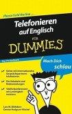 Telefonieren auf Englisch für Dummies Das Pocketbuch (eBook, ePUB)