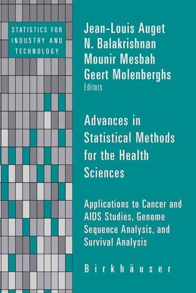 Methods pdf statistical