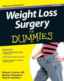 Weight Loss Surgery For Dummies (eBook, ePUB)