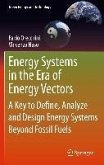 Energy Systems in the Era of Energy Vectors (eBook, PDF)