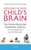 Welcome to your Child's Brain (eBook, ePUB)