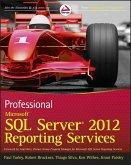 Professional Microsoft SQL Server 2012 Reporting Services (eBook, ePUB)