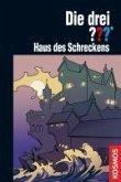 Haus des Schreckens / Die drei Fragezeichen Bd.131 (eBook, ePUB)