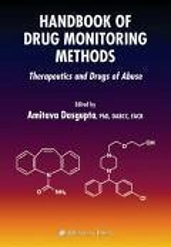 Handbook of Drug Monitoring Methods (eBook, PDF)