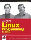 Beginning Linux Programming (eBook, ePUB)