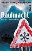 Rauhnacht / Kommissar Kluftinger Bd.5 (eBook, ePUB)
