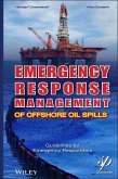 Emergency Response Management of Offshore Oil Spills (eBook, ePUB)
