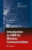 Introduction to Ultra Wideband for Wireless Communications (eBook, PDF)