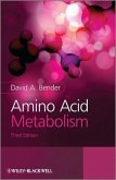 Amino Acid Metabolism (eBook, ePUB)