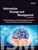 Information Storage and Management (eBook, PDF)