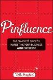 Pinfluence (eBook, ePUB)