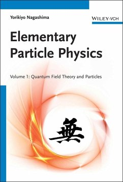 Elementary Particle Physics (eBook, ePUB) - Nagashima, Yorikiyo