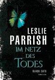 Im Netz des Todes / Black CATs Bd.2 (eBook, ePUB)
