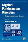 Atypical Parkinsonian Disorders (eBook, PDF)