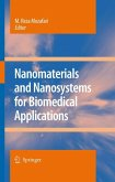 Nanomaterials and Nanosystems for Biomedical Applications (eBook, PDF)