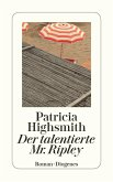 Der talentierte Mr. Ripley (eBook, ePUB)