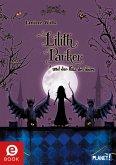 Lilith Parker und der Kuss des Todes / Lilith Parker Bd.2 (eBook, ePUB)