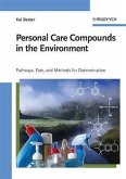 Personal Care Compounds in the Environment (eBook, PDF)