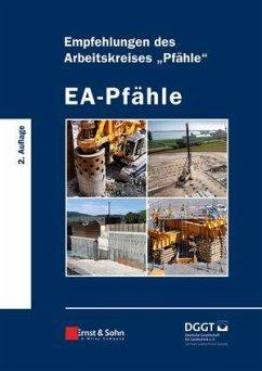 EA-Pfähle (eBook, PDF)