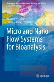 Micro and Nano Flow Systems for Bioanalysis (eBook, PDF)