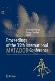Proceedings of the 35th International MATADOR Conference (eBook, PDF)