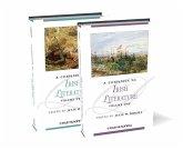 A Companion to Irish Literature (eBook, PDF)