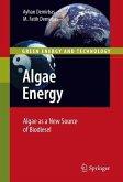 Algae Energy (eBook, PDF)