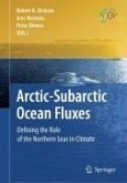 Arctic-Subarctic Ocean Fluxes (eBook, PDF)