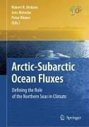 Arctic-Subarctic Ocean Fluxes (eBook, PDF)