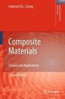 Composite Materials (eBook, PDF) - Chung, Deborah D. L.